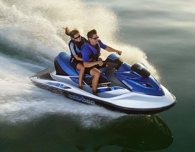 Sea Doo Rentals Muskoka Jet Ski Rentals Lake Muskoka