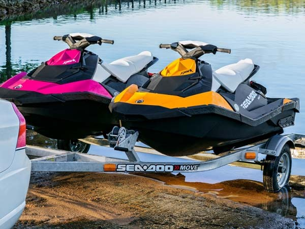 BRP SEA DOO SPARK